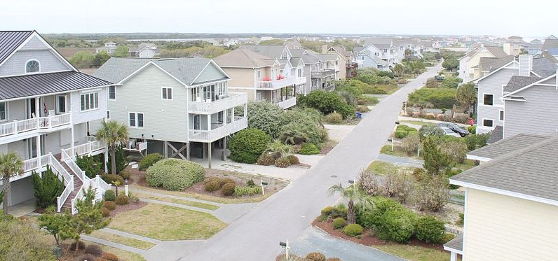 An Ultimate Guide to a Topsail Island Vacation